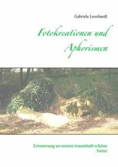 Fotokreationen und Aphorismen (eBook, ePUB)