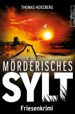 Mörderisches Sylt (eBook, ePUB)