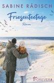 Friesenteetage (eBook, ePUB)