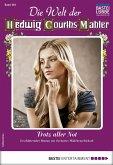 Die Welt der Hedwig Courths-Mahler 464 - Liebesroman (eBook, ePUB)