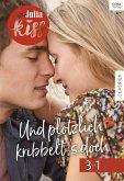 Julia Kiss Band 11 (eBook, ePUB)