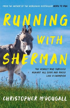 Running with Sherman (eBook, ePUB) - Mcdougall, Christopher