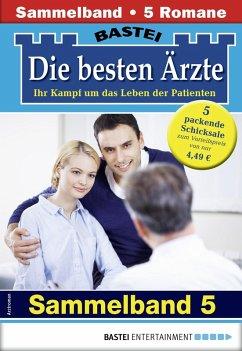 Die besten Ärzte 5 - Sammelband (eBook, ePUB)