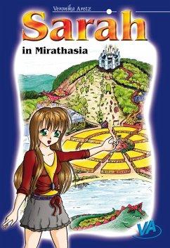 Sarah in Mirathasia (eBook, ePUB) - Aretz, Veronika