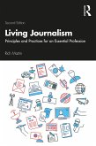 Living Journalism (eBook, PDF)