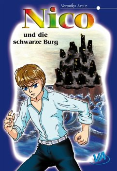 Nico und die schwarze Burg (eBook, ePUB) - Aretz, Veronika