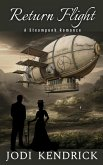 Return Flight (eBook, ePUB)