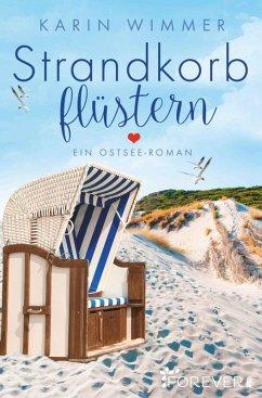 Strandkorbflüstern (eBook, ePUB) - Wimmer, Karin