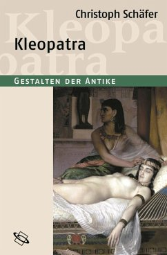 Kleopatra (eBook, PDF) - Schäfer, Christoph