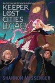 Legacy (eBook, ePUB)