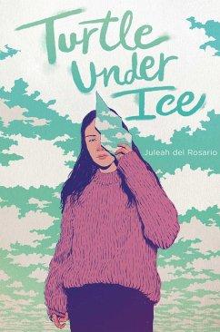 Turtle under Ice (eBook, ePUB) - del Rosario, Juleah