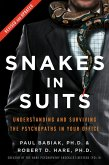 Snakes in Suits, Revised Edition (eBook, ePUB)