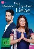 Das Rezept zur großen Liebe - Zindagi ki Mehek - Box 3 DVD-Box