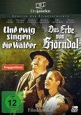 Und ewig singen die Wälder & Das Erbe von Björndal DVD-Box