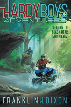 Return to Black Bear Mountain (eBook, ePUB) - Dixon, Franklin W.