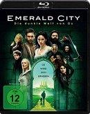 Emerald City - Die dunkle Welt von Oz BLU-RAY Box