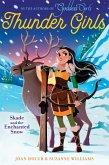 Skade and the Enchanted Snow (eBook, ePUB)