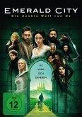 Emerald City - Die dunkle Welt von Oz DVD-Box