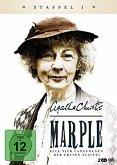 Agatha Christie: Marple - Staffel 1