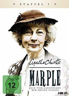 Agatha Christie: Marple - Staffel 1 - Mcewan,Geraldine/Lumley,Joanna/Callow,Simon/+