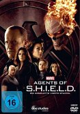 MarvelŽs Agents Of S.H.I.E.L.D. - Staffel 4