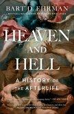 Heaven and Hell (eBook, ePUB)