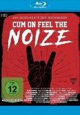 Cum On Feel The Noize - Die Geschichte der Rockmusik