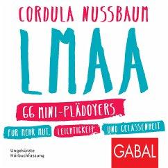 LMAA (MP3-Download) - Nussbaum, Cordula