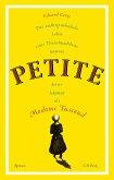 Das außergewöhnliche Leben eines Dienstmädchens namens PETITE, besser bekannt als Madame Tussaud (eBook, ePUB)