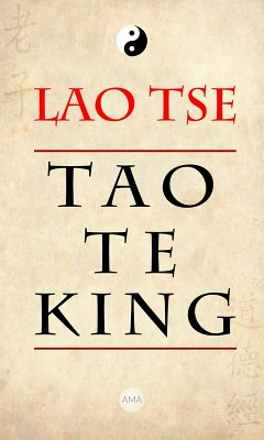 Tao Te King (eBook, ePUB)