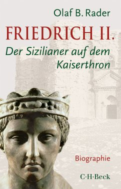 Friedrich II. (eBook, ePUB) - Rader, Olaf B.