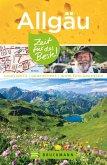 Bruckmann Reiseführer Allgäu: Zeit für das Beste (eBook, ePUB)