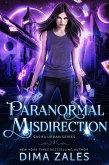 Paranormal Misdirection (Sasha Urban Series, #5) (eBook, ePUB)