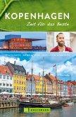 Bruckmann Reiseführer Kopenhagen: Zeit für das Beste (eBook, ePUB)