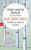 Auf dem Weg (eBook, ePUB)