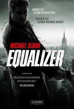 EQUALIZER (eBook, ePUB) - Sloan, Michael