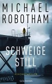 Schweige still / Cyrus Haven Bd.1 (eBook, ePUB)