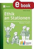 Ethik an Stationen 3-4 Inklusion (eBook, PDF)