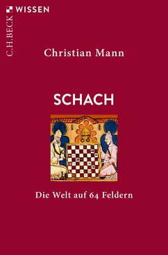 Schach (eBook, ePUB) - Mann, Christian