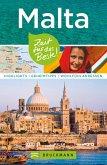 Bruckmann Reiseführer Malta: Zeit für das Beste (eBook, ePUB)