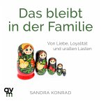 Das bleibt in der Familie (MP3-Download)
