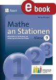 Mathe an Stationen 9 Inklusion (eBook, PDF)