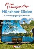 Meine Lieblingsausflüge Münchner Süden (eBook, ePUB)