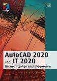 AutoCAD 2020 und LT 2020 für Architekten und Ingenieure (eBook, PDF)