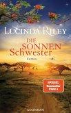 Die Sonnenschwester / Die sieben Schwestern Bd.6 (eBook, ePUB)