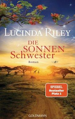 Die Sonnenschwester / Die sieben Schwestern Bd.6 (eBook, ePUB) - Riley, Lucinda
