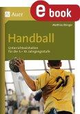 Handball (eBook, PDF)