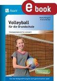 Volleyball für die Grundschule (eBook, PDF)