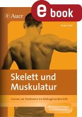 Skelett und Muskulatur (eBook, PDF)