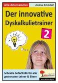 Der innovative Dyskalkulietrainer / Band 2